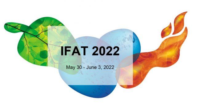 IFAT 2022 Monaco