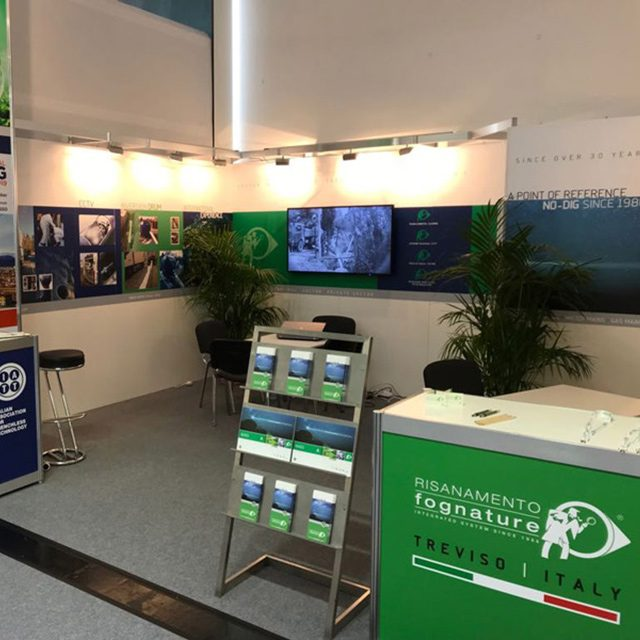 IFAT 2018 : great success for our stand